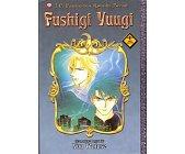 Szczegóły książki FUSHIGI YUUGI - TOM 12