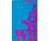Szczegóły książki DRAMATY - 2 TOMY