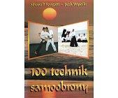 Szczegóły książki 100 TECHNIK SAMOOBRONY