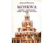 Szczegóły książki MOSKWA
