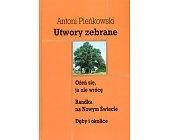 Szczegóły książki UTWORY ZEBRANE - TOM 2