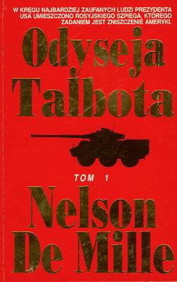 ODYSEJA TALBOTA - 2 TOMY