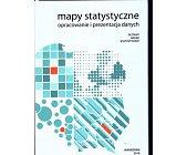 Szczegóły książki MAPY STATYSTYCZNE