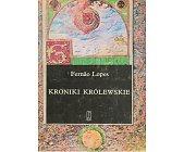 Szczegóły książki KRONIKI KRÓLEWSKIE