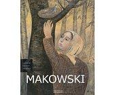 Szczegóły książki TADEUSZ MAKOWSKI