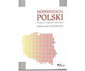 Szczegóły książki MODERNIZACJA POLSKI