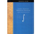 Szczegóły książki ESSENTIAL CALCULUS. EARLY TRANSCENDENTALS