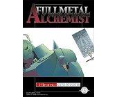 Szczegóły książki FULLMETAL ALCHEMIST - TOM 25