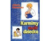 Szczegóły książki KARMIMY MAŁE DZIECKO