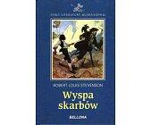 Szczegóły książki WYSPA SKARBÓW
