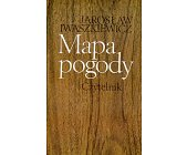 Szczegóły książki MAPA POGODY