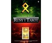 Szczegóły książki RUNY I TAROT