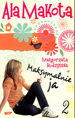 ALA MAKOTA - MAKSYMALNIE JA - TOM 2