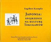 Szczegóły książki JAPONIA - SPOJRZENIE NA KULTURĘ TOKUGAWÓW