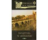 Szczegóły książki ŚWIĄTYNIA W AWINIONIE