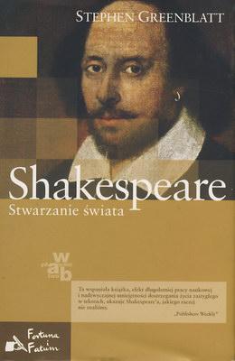 SHAKESPEARE - STWARZANIE ŚWIATA