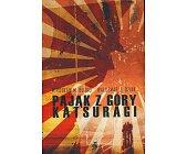 Szczegóły książki PAJĄK Z GÓRY KATSURAGI