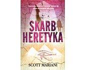 Szczegóły książki SKARB HERETYKA