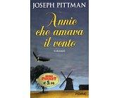 Szczegóły książki ANNIE CHE AMAVA IL VENTO