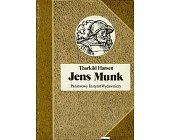 Szczegóły książki JENS MUNK