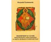 Szczegóły książki EKUMENIZM W CZASIE
