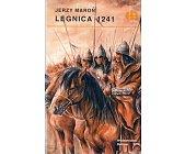Szczegóły książki LEGNICA 1241