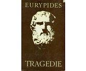Szczegóły książki TRAGEDIE