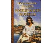 Szczegóły książki POSZUKIWACZE MUSZELEK