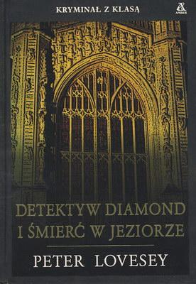 DETEKTYW DIAMOND I ŚMIERĆ W JEZIORZE