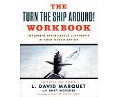 Szczegóły książki THE TURN SHIP AROUND! WORKBOOK