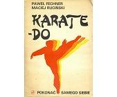 Szczegóły książki KARATE - DO