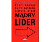 Szczegóły książki MĄDRY LIDER