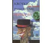 Szczegóły książki KRÓTKIE PANOWANIE PEPINA IV