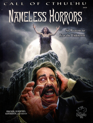 NAMELESS HORRORS
