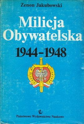 MILICJA OBYWATELSKA