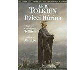 Szczegóły książki DZIECI HURINA