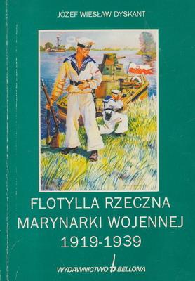 FLOTYLLA RZECZNA MARYNARKI WOJENNEJ 1919-1939