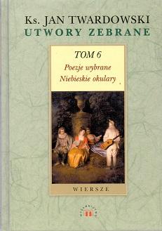 UTWORY ZEBRANE, TOM 6