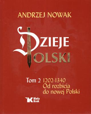 DZIEJE POLSKI - TOM 2