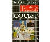 Szczegóły książki COCKPIT