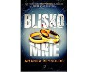 Szczegóły książki BLISKO MNIE