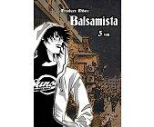 Szczegóły książki BALSAMISTA - TOM 5
