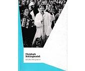 Szczegóły książki CHRISTOPH SCHLINGENSIEF: SZTUKA BEZ GRANIC
