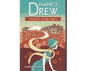 Szczegóły książki NANCY DREW. TAJEMNICA STAREGO ZEGARA