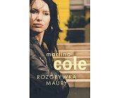 Szczegóły książki ROZGRYWKA MAURY