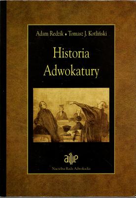 HISTORIA ADWOKATURY