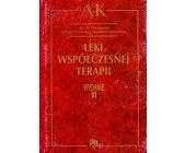 Szczegóły książki LEKI WSPÓŁCZESNEJ TERAPII - 3 TOMY