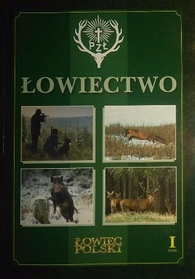 ŁOWIECTWO (2 TOMY)
