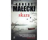 Szczegóły książki SKAZA