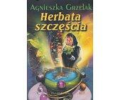 Szczegóły książki HERBATA SZCZĘŚCIA